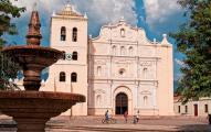 Honduras tiene la catedral y el reloj más antiguos de América