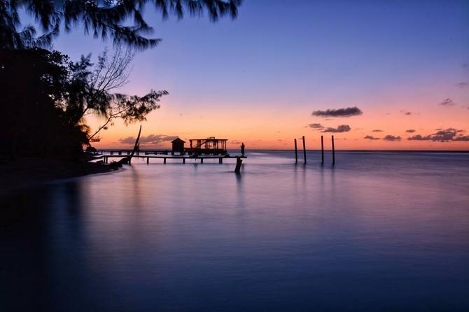 Guanaja, Islas de la Bahia