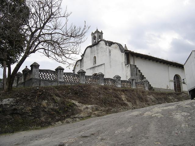 Las Fortalezas en Honduras