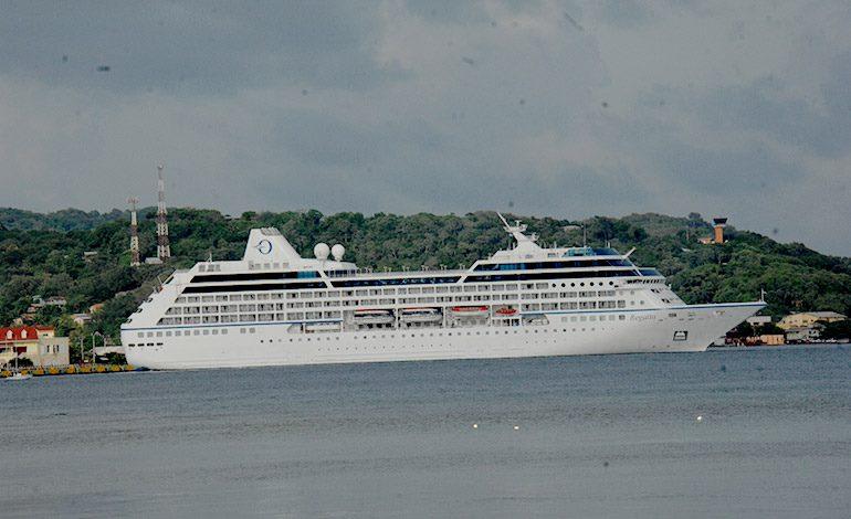 Cruceros a Roatan