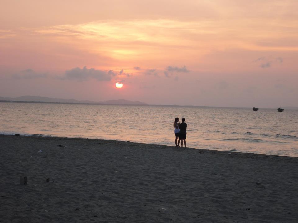escapadas de fin de semana a la playa