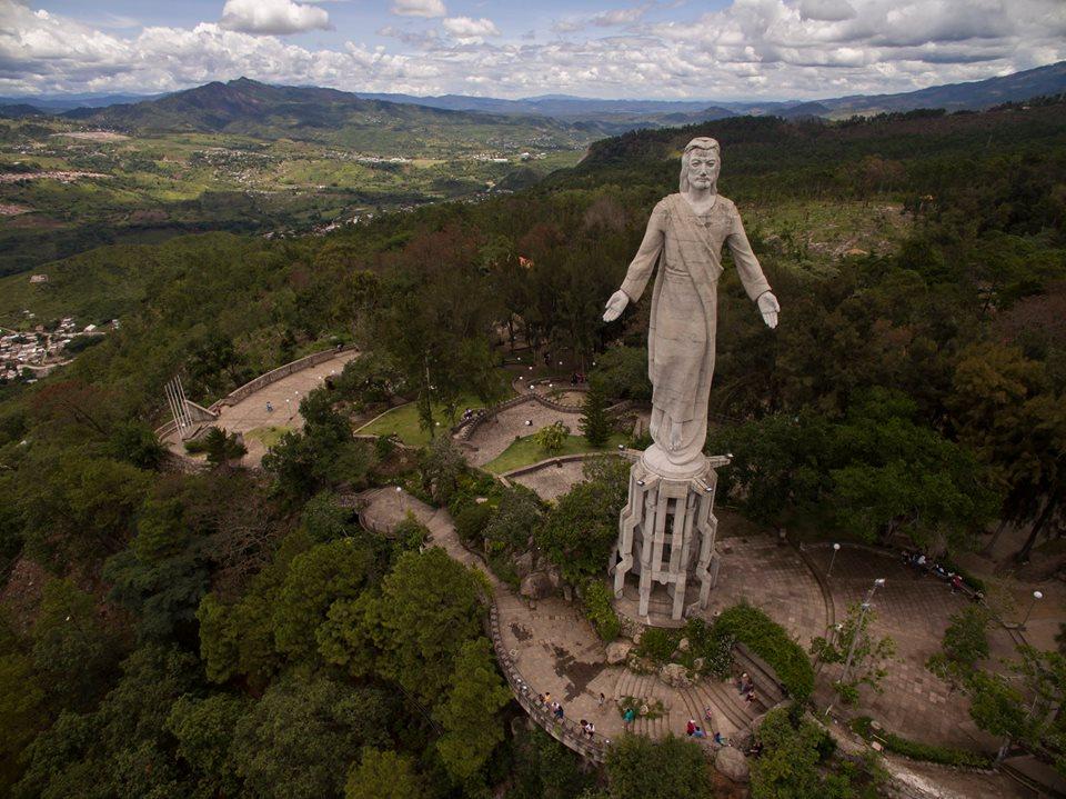 hacer turismo en Honduras