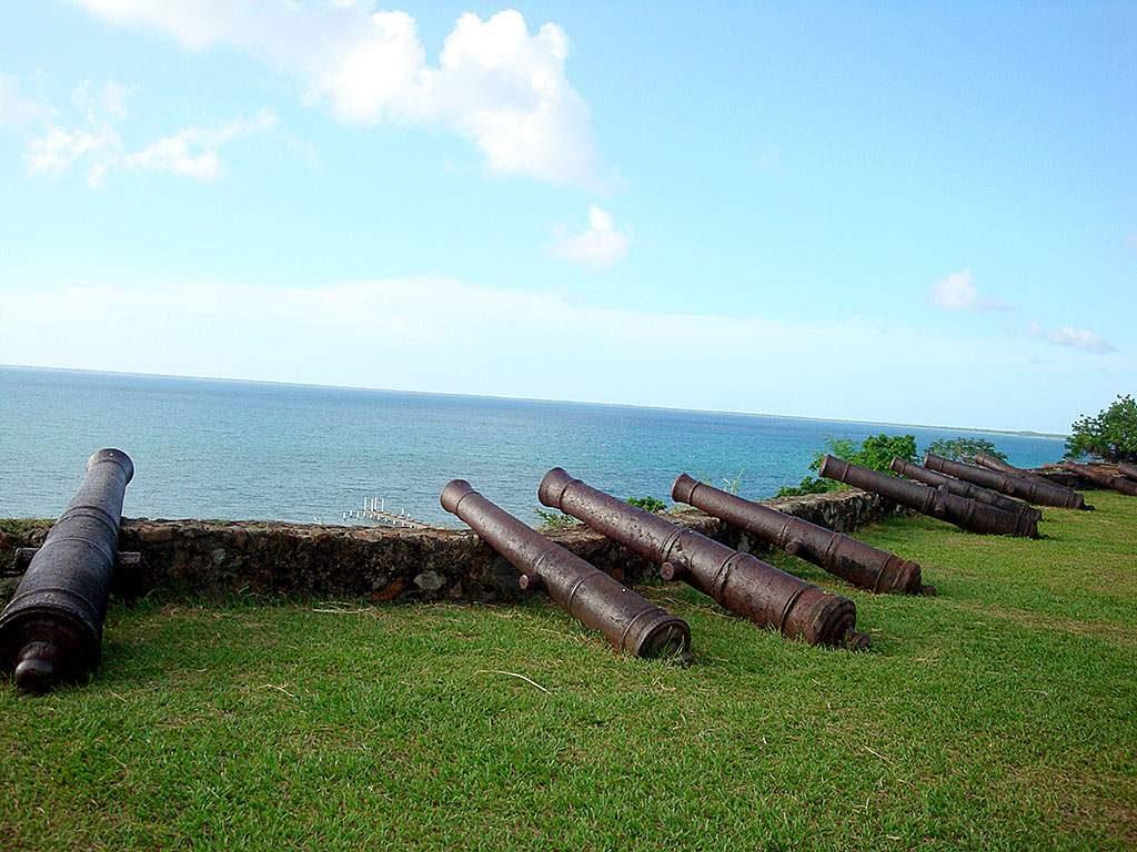 lugares de interes en Honduras para turistas