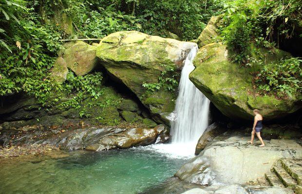turismo de aventura en Honduras Rawacala