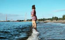visitar puerto cortés las playas