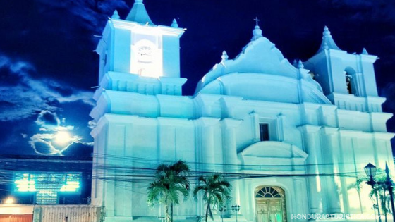 Olancho Honduras