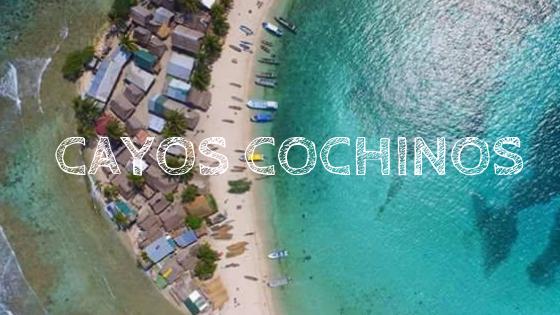 Lugares para vacaciones en Honduras